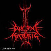Arcane Necrosis-Arcane Necrosis