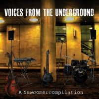 V/A-Voices From The Underground