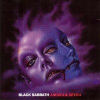 Black Sabbath-Angels & Devils