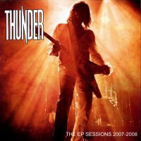 Thunder-The EP Sessions 2007-2008