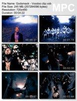 Клип Godsmack - Voodoo (1998)