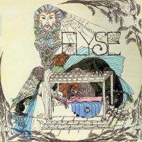 Elyse Weinberg — Elyse (Reissue 2001) (1969)