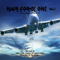 VA-Hair Force One Vol. 07