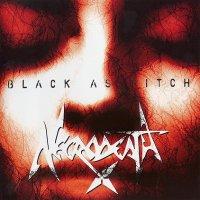 Necrodeath-Black As Pitch