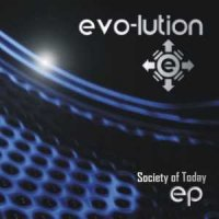 Evo-Lution-Society Of Today