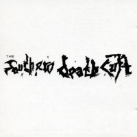 Southern Death Cult-Southern Death Cult [Reissue 1988]