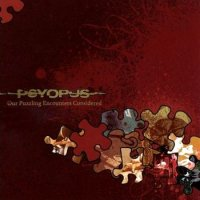Psyopus-Our Puzzling Encounters Considered