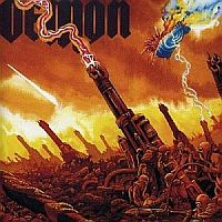 Demon-Taking The World By The Storm [2002 Remastered]