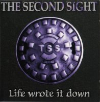 The Second Sight-Life Wrote It Down
