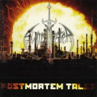 Swordmaster-Postmortem Tales