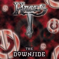 Hades-The Downside