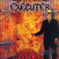 Executer — Welcome To Your Hell (2006)