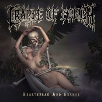 Cradle Of Filth-Heartbreak And Seance