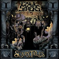 Call Of The Sirens-Scary Tales