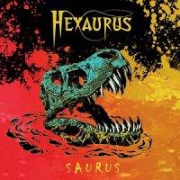 Hexaurus-Saurus
