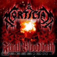 Mortician-Final Bloodbath Sessions (Compilation)