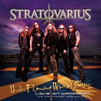 Stratovarius-Under Flaming Winter Skies - Live In Tampere