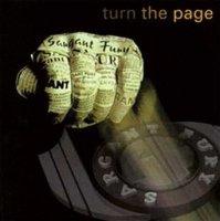 Sargant Fury-Turn The Page