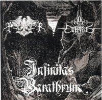 Pagan Hammer & Nox Eternus — Infinitas Barathrum (2008)