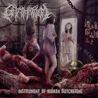 Germinativum-Instrument of Human Butchering