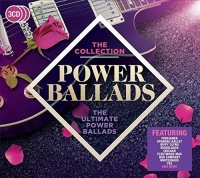 VA-The Collection - Power Ballads - The Ultimate Power Ballads
