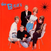 The B-52\'s — Wild Planet [1987 Island 252 587] (1980)  Lossless