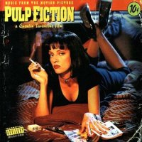 Various Artists-Криминальное Чтиво - Pulp Fiction