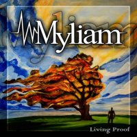 Myliam — Living Proof (2017)