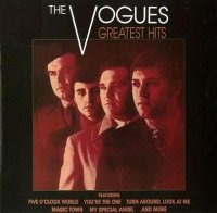 The Vogues-Greatest Hits