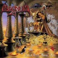 Magnum - Sacred Blood \'Divine\' Lies