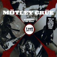 Motley Crue-Carnival Of Sins Live