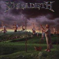 Megadeth-Youthanasia (2004 Remixed & Remastered)