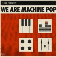 VA-We Are Machine Pop