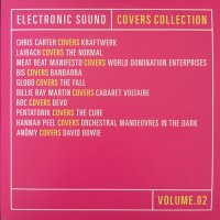 VA-Electronic Sound : Covers Collection Volume.02