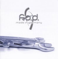 F.O.D.-Made In Germany
