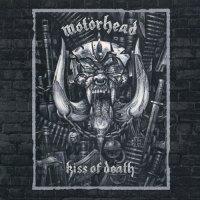 Motorhead-Kiss Of Death