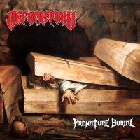 Defamatory-Premature Burial