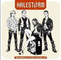 Halestorm-ReAniMate 2.0: The CoVeRs