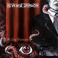 Revenge Division-The Grey Eminence