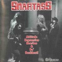Smartass-Attitude, Depression, Bourbon, And Da` Backbeat!