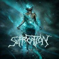 Suffocation — …Of The Dark Light (2017)