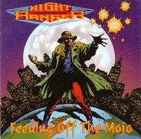 Night Ranger-Feeding Off The Mojo