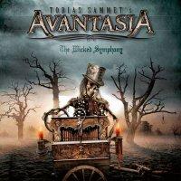 Avantasia-The Wicked Symphony