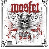 Mosfet — Deathlike Thrash \'n\' Roll (2012)