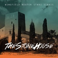 Wingfield Reuter Stavi Sirkis-The Stone House