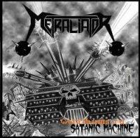 Metraliator-Satanic Machine