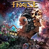 Fraise — Circle-O-Zero (2017)