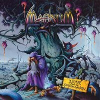 Magnum - Escape From The Shadow Garden (Japanese Edition)