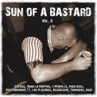 VA-Sun Of A Bastard Vol. 8