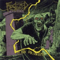 Festered — Flesh Perversion (2009)